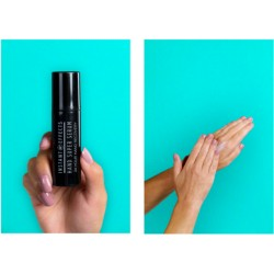 Instant effect hand anti-age