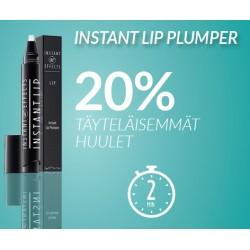 Instant effect lip plumper